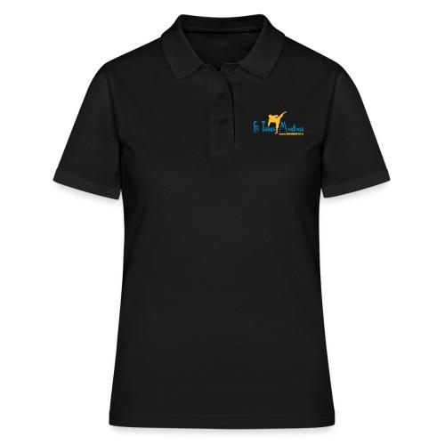 ETM bleu - Women's Polo Shirt