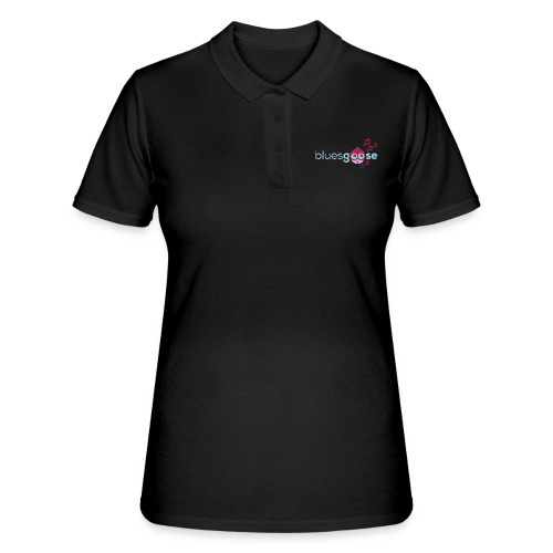bluesgoose #01 - Frauen Polo Shirt