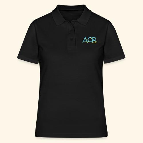 ACR - Polo donna