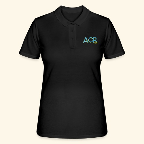 ACR - Women's Polo Shirt