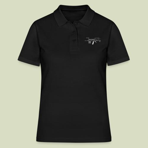Robinson Armament XCR - Women's Polo Shirt