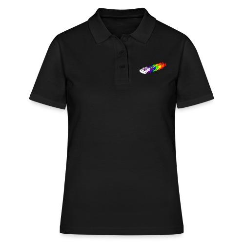 Cobra Rainbow - Women's Polo Shirt