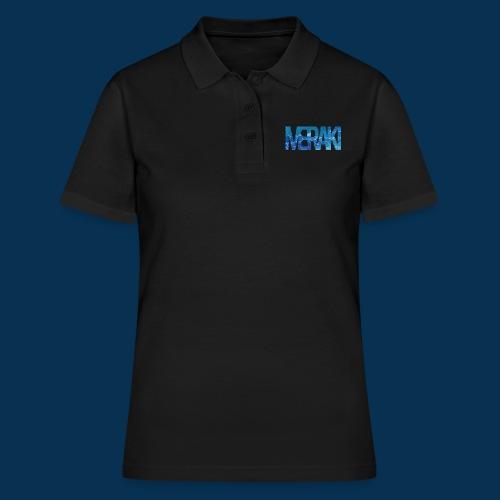 Meraki - Women's Polo Shirt
