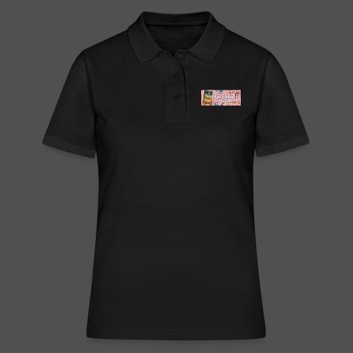 Gefeliciteerd maar weer! - Women's Polo Shirt