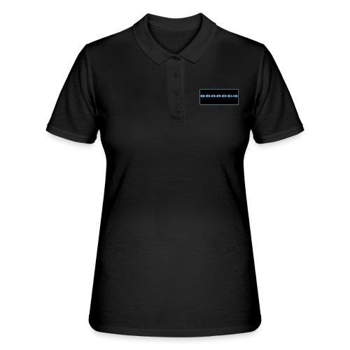 FREERUN BLEUTÉ - Women's Polo Shirt