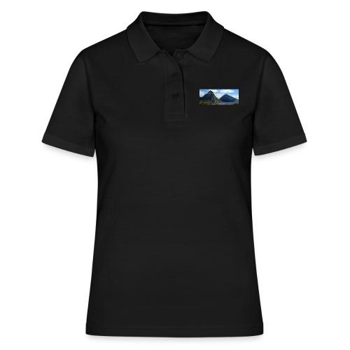 believe in yourself - Women's Polo Shirt