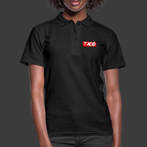 Tac+ - Women's Polo Shirt
