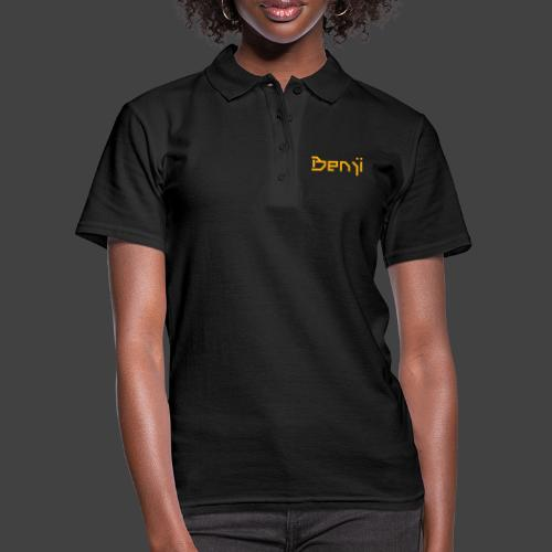 Benji - Women's Polo Shirt