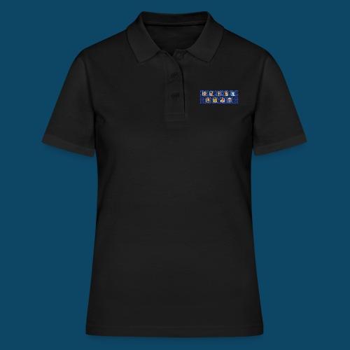 Benzaie LIVE - MUG - Women's Polo Shirt