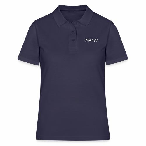 Majo Raw - Women's Polo Shirt