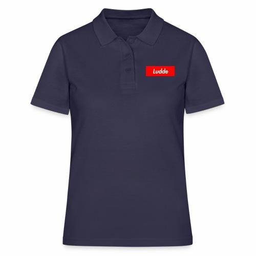 LUDDE - Women's Polo Shirt