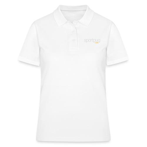 SportPug.com - Women's Polo Shirt
