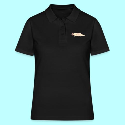 Axolotl - Frauen Polo Shirt