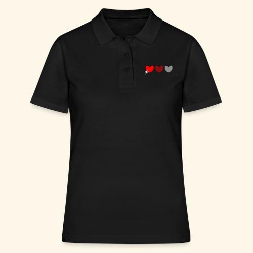 3hrts - Women's Polo Shirt