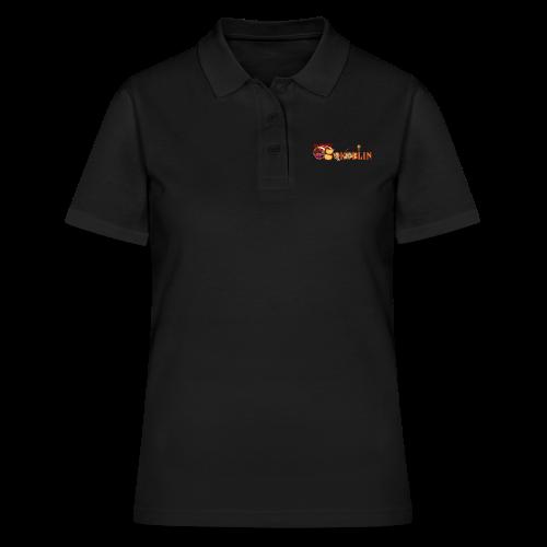 Main Channel Logo - Women's Polo Shirt