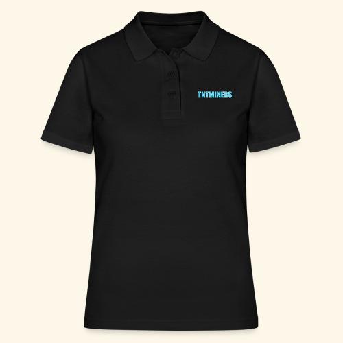 tntminers annan faerg 4 - Women's Polo Shirt