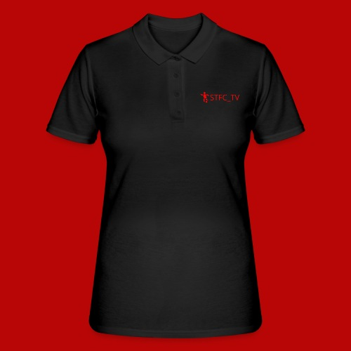 STFC_TV - Women's Polo Shirt