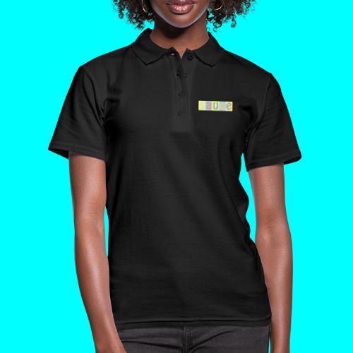 sauce - Women's Polo Shirt