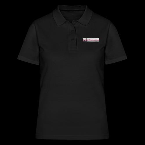 aesthetic_V1 - Frauen Polo Shirt