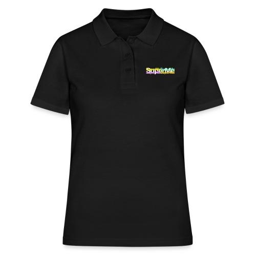Super Moi - Women's Polo Shirt
