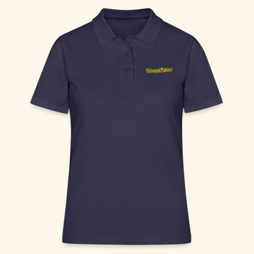 marmottes logo HD - Women's Polo Shirt