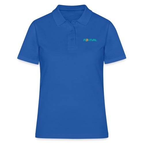 revival - Women's Polo Shirt