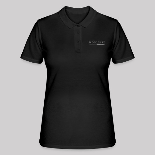 Noblesse - Polo Femme