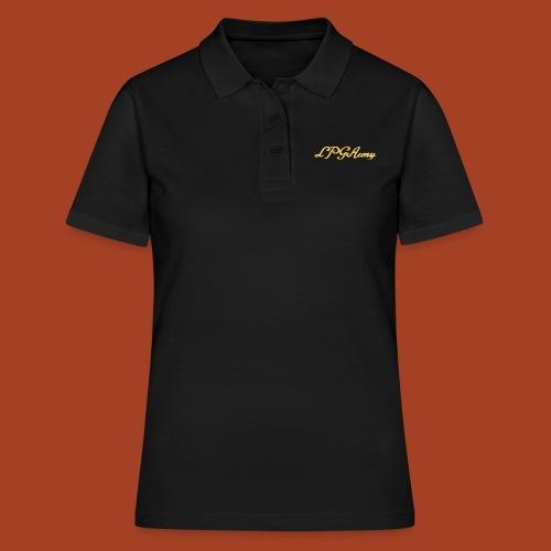 Dream - Frauen Polo Shirt