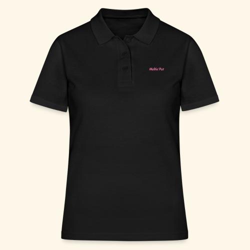 Meltin'Pot - Women's Polo Shirt
