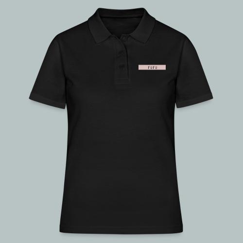 THE MAIN FUFU PRODUCTION - Women's Polo Shirt