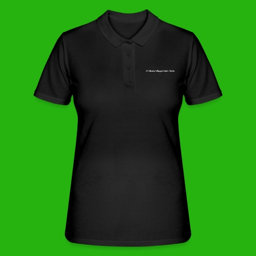 Programming Get A Life - Women's Polo Shirt