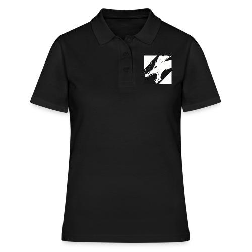 Dragon Black - Women's Polo Shirt