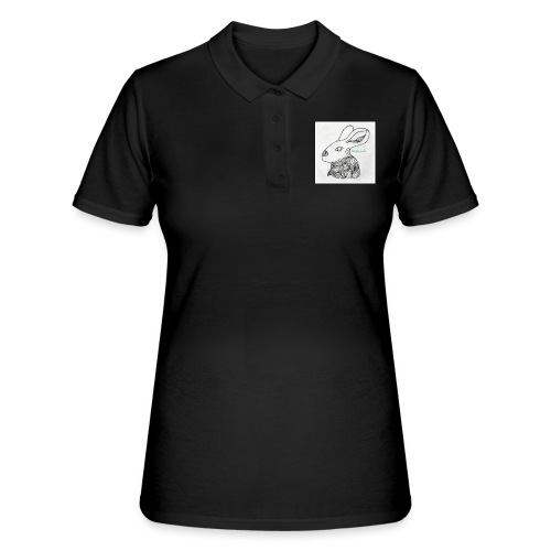 CONIGLIO ELEGANTE - Women's Polo Shirt