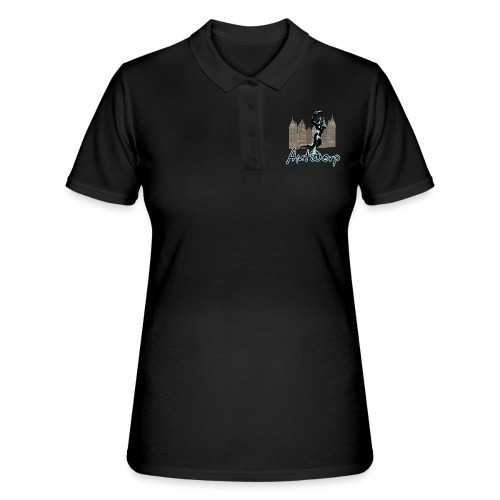 Brabo Antwerpen - Women's Polo Shirt