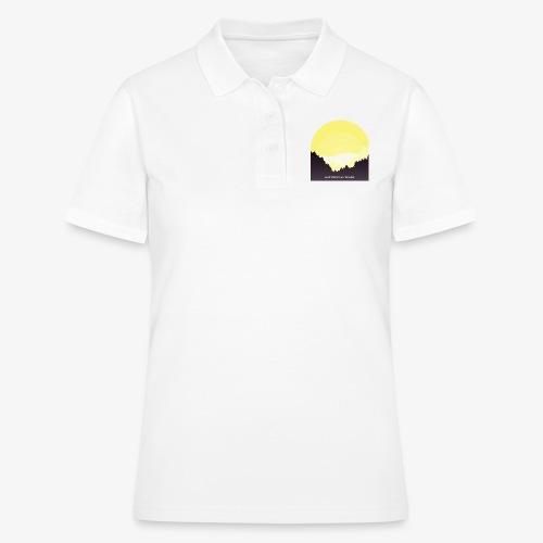 natureismyremedy - Women's Polo Shirt