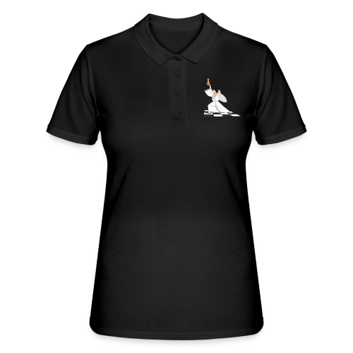 Tell it to the hand! - Women's Polo Shirt