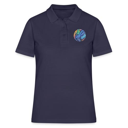 concentric - Women's Polo Shirt