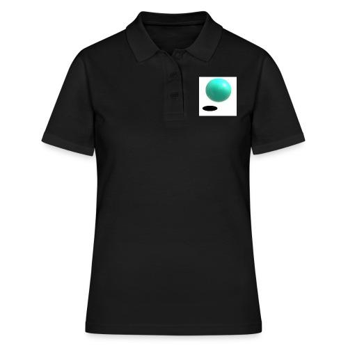 sing - Women's Polo Shirt