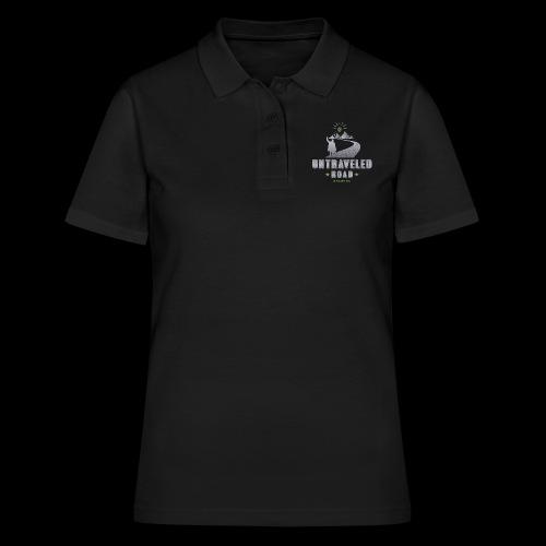 Industrial Hoodie - Frauen Polo Shirt