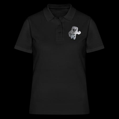 Astronaut No. 2 - Women's Polo Shirt