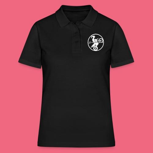 Girls On Tour V-Neck - Vrouwen poloshirt