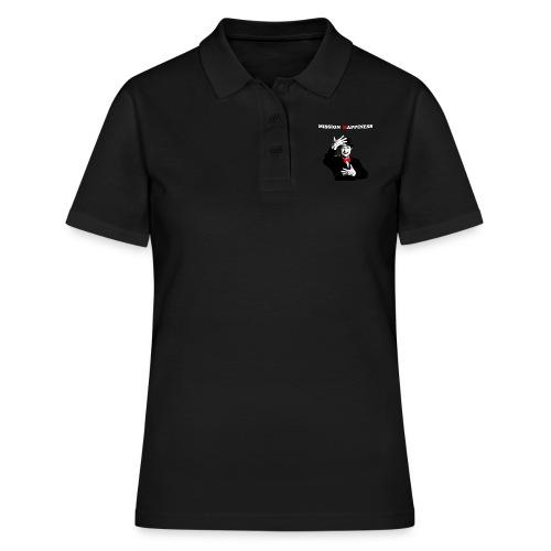 Ti Apro La Porta - Women's Polo Shirt