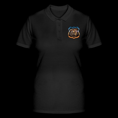 AMERICAN CLASSIC - Frauen Polo Shirt