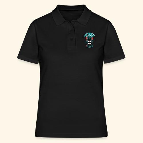 Tiki sous-marin - Women's Polo Shirt