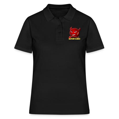 BELGIAN-DIABLO - Women's Polo Shirt