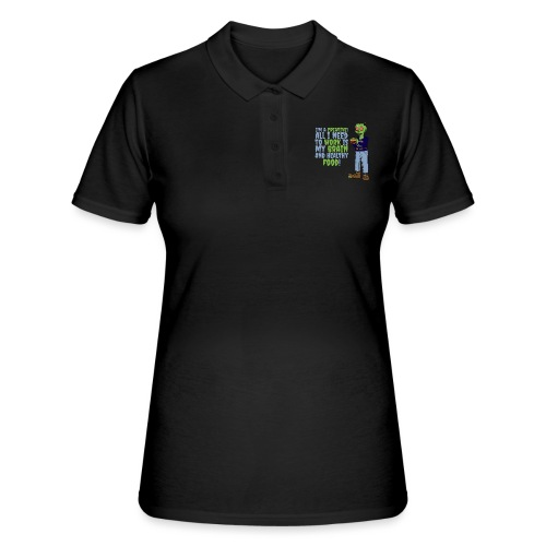 A Creativ - Women's Polo Shirt