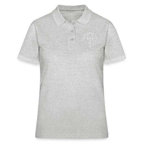 umbrella - Camiseta polo mujer