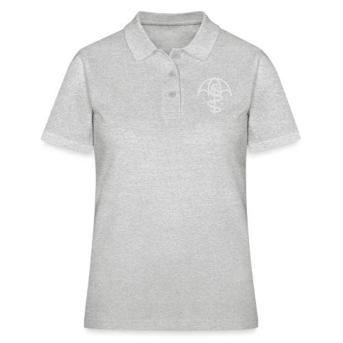 UMBRELLASNAKE - Camiseta polo mujer