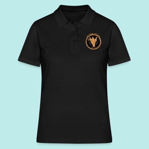 Una sola mujer. Muchas caras. - Women's Polo Shirt