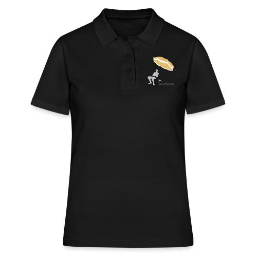 Crisis? PunkPop - Women's Polo Shirt